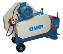 Alba Construction Products