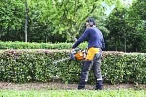 Husqvarna Landscaping Gardening Products